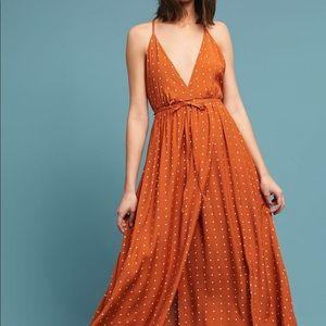 Faithfull The Brand ~ Maxi Dress
